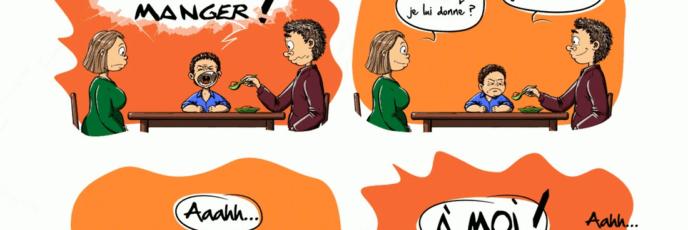 Manipulation gastronomique (partie 1)