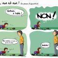 Non, non et non ! (partie 1)